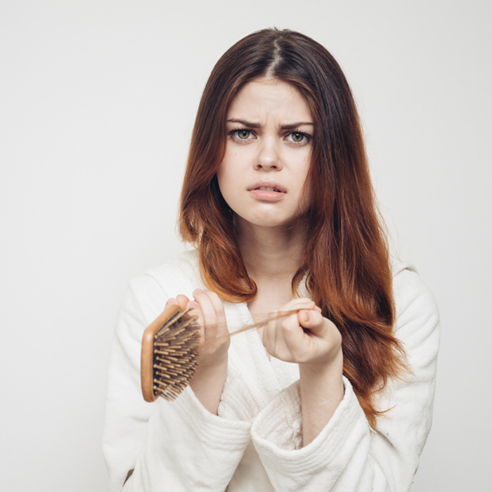 Hair Loss Causes Explained