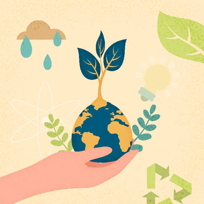 salons sustainability pledges