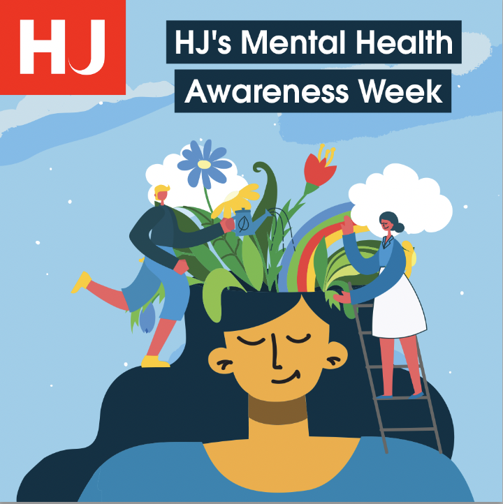 HJ's Mental Health Awareness Week