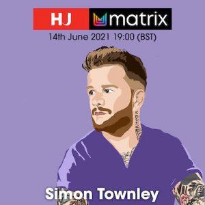 Simon Townley