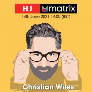 Christian Wiles
