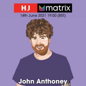 John Anthoney