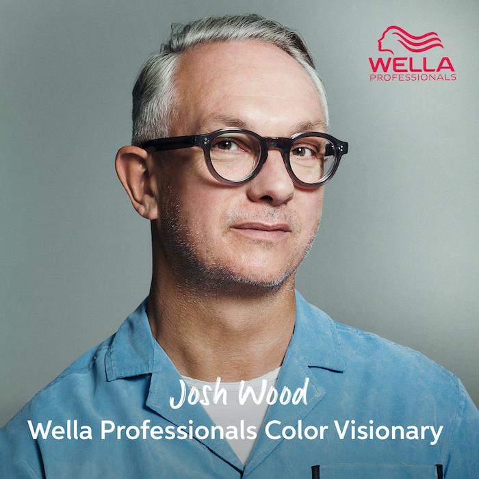 Josh Wood Colour Visionary