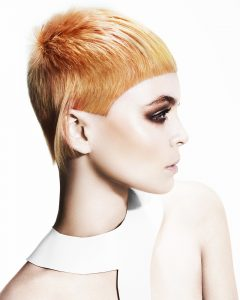Dylan Brittain BHA shoot, colour vs black and white story