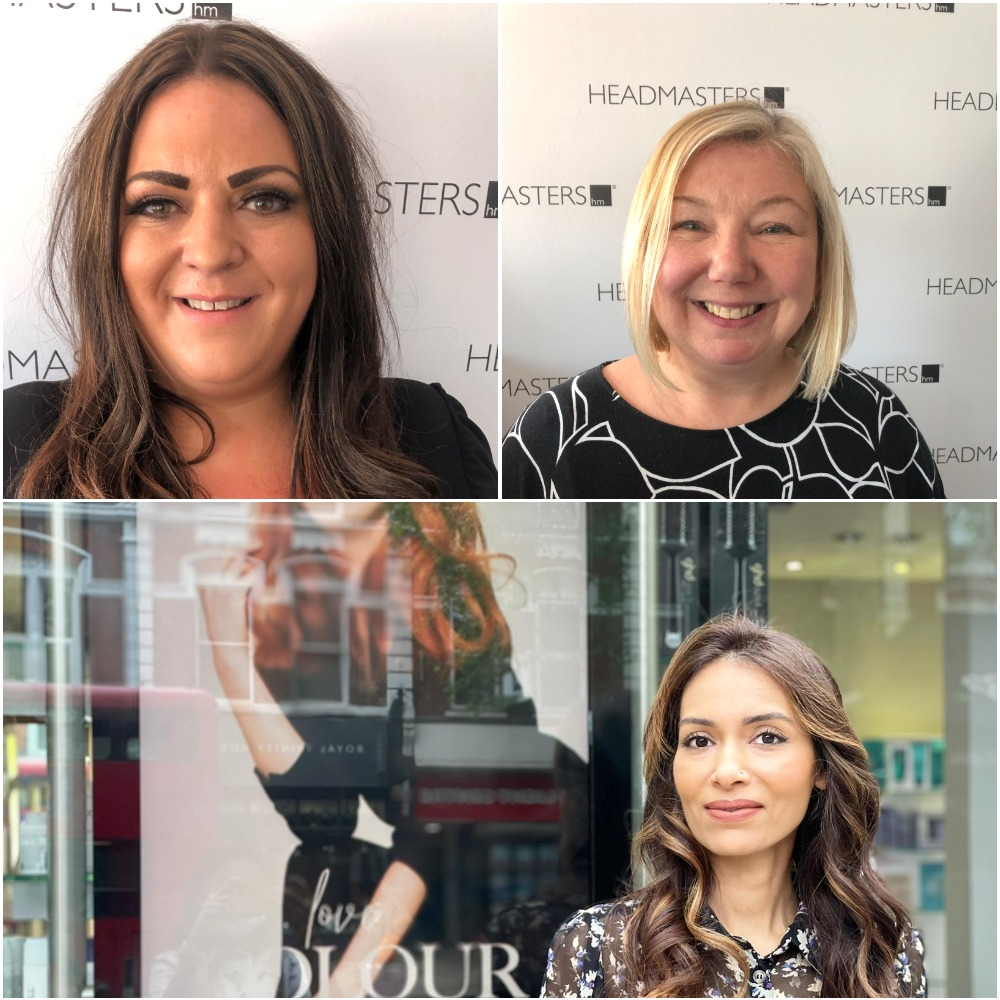 Headmasters new appointments and franchisees
