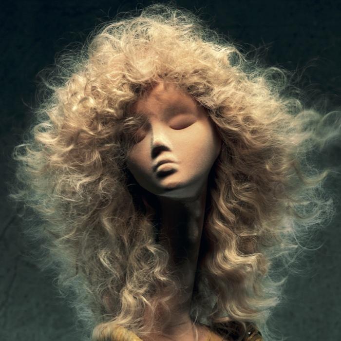 British Hairdresser Year Photoshoot