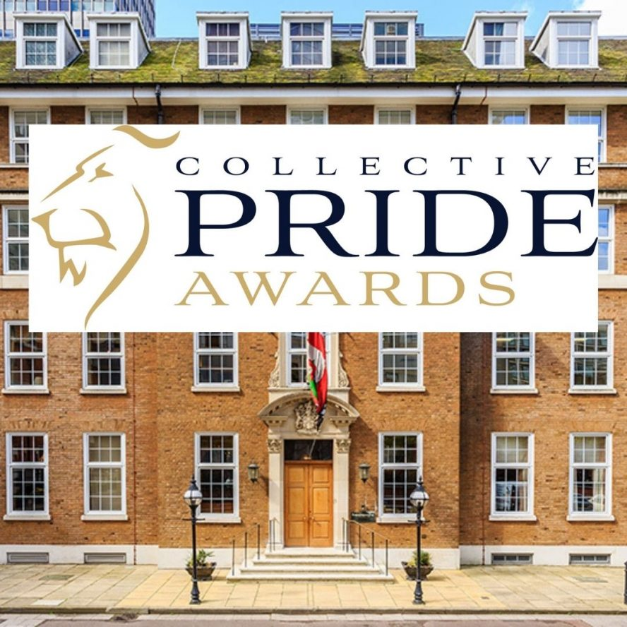 lions barber collective pride awards