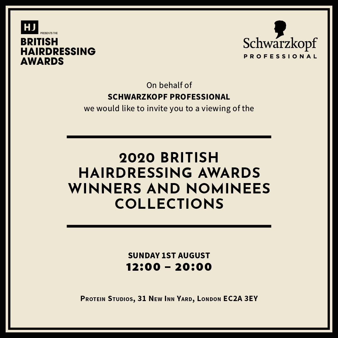 Finalists Gallery for BHA20