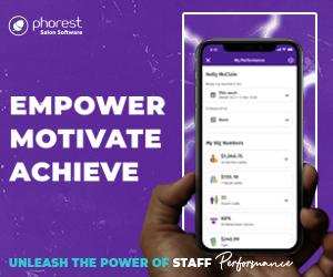 phorest software update