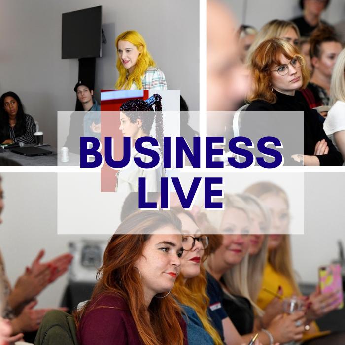 Business Live Salon International
