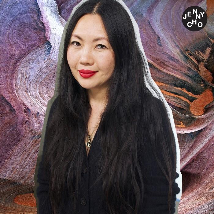 Jenny Cho r+co