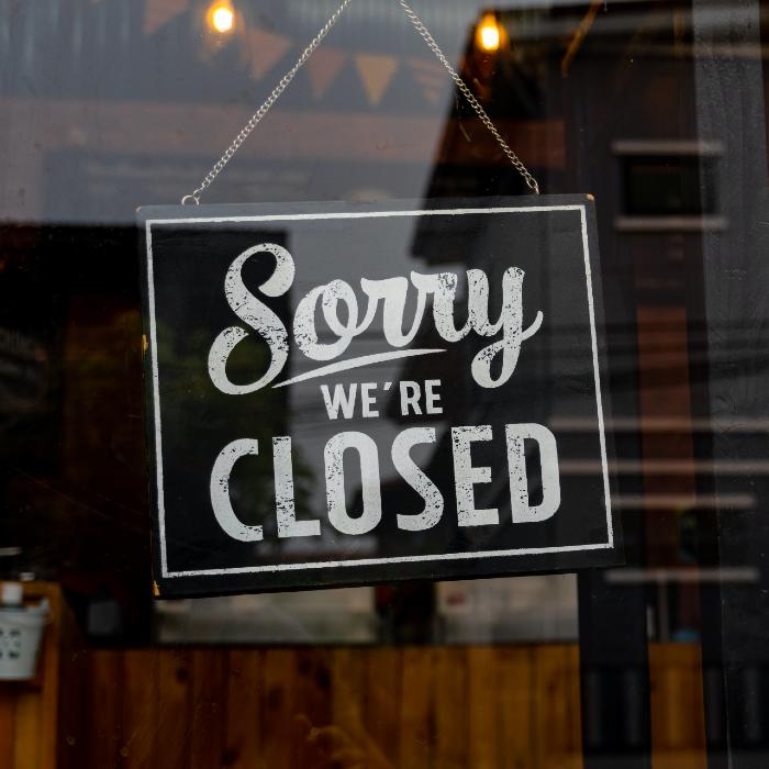 Salons to close on Saturdays