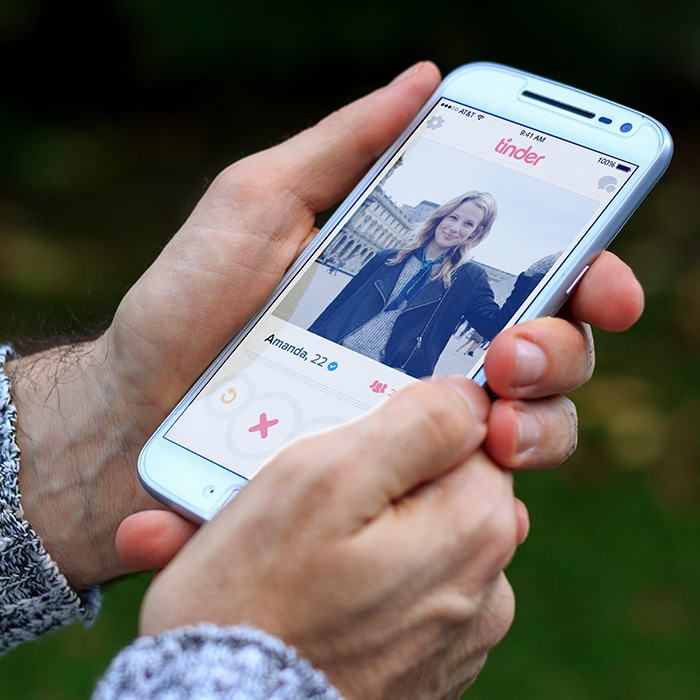 which hairstyles are best on hinge and tinder