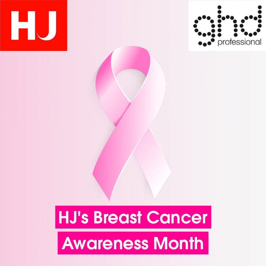 HJ Breast Cancer Awareness month